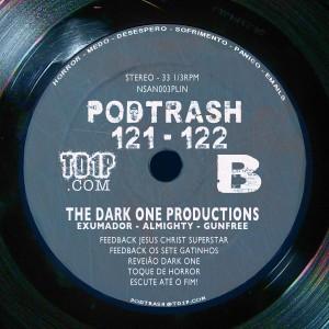 Lado B - Podtrash 121 e 122