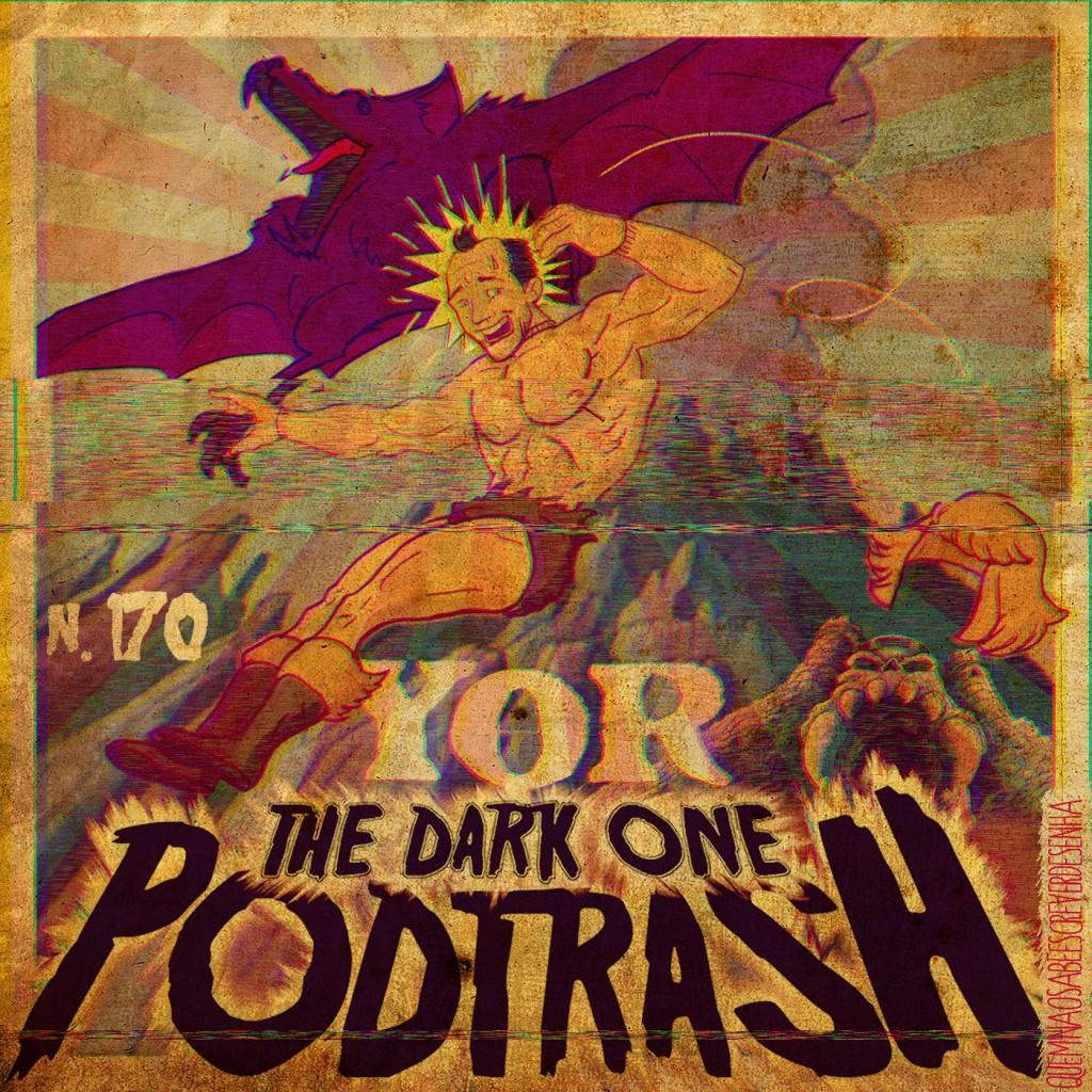 170 YOR Podtrash