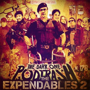 178 Capa Podtrash Expendables 2