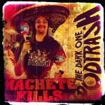 Podtrash 182 - Machete Kills