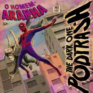 192 Spiderman podtrash