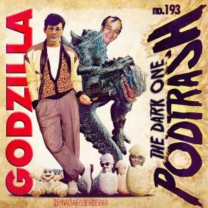 193 Godzilla
