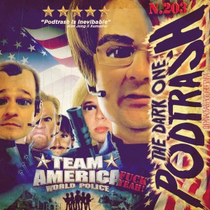 203 Team America