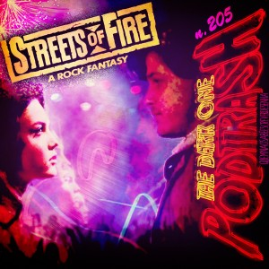 205 Streets of Fire