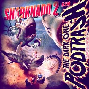 210 sharknado 2