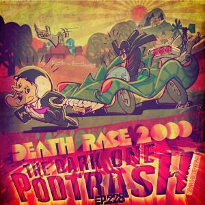 228 Death race 2000