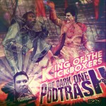 Podtrash 247 - O Khan dos Kickboxers