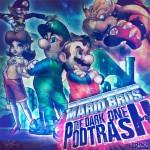 Podtrash 252 - Super Mario Bros.