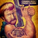 Podtrash 256 - Comando Delta 2: Conexão Colômbia