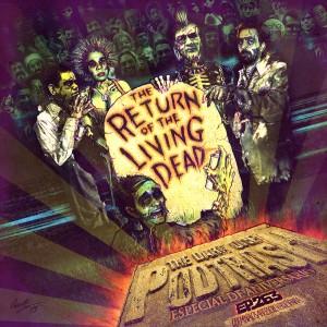 263 Return of the living dead