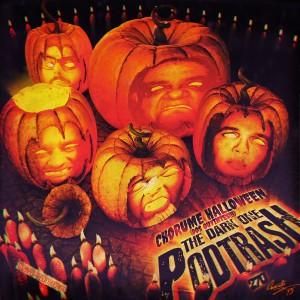 270 chorume halloween