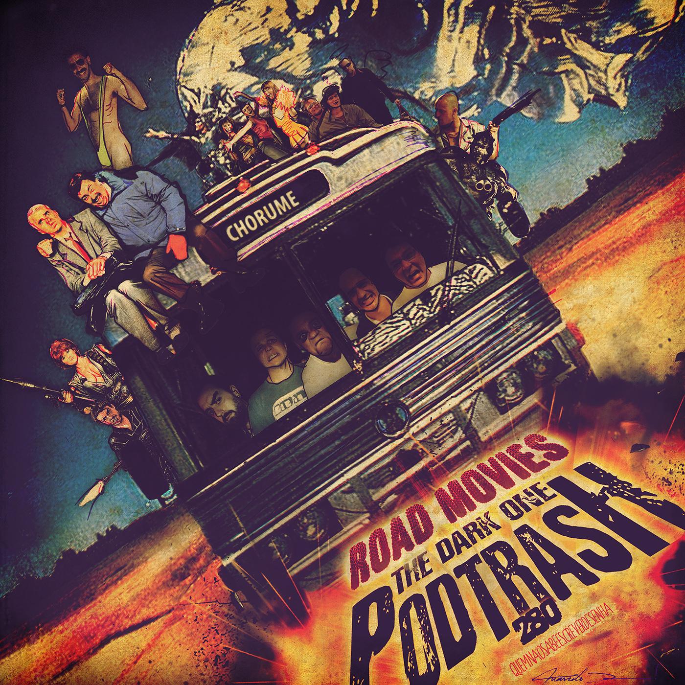 Quentin Tarantino – Podtrash