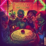 Podtrash 291 - Killer Klowns From Outer Space