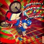 Podtrash 295 - Capitão América 2