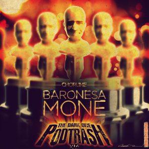 302 Chorume Baronesa Mone