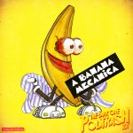 Podtrash 331 - Banana Mecânica