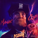 Podtrash 340 - Maniac Cop