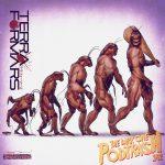 Podtrash 342 - Terra Formars