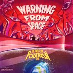 Podtrash 347 - Warning From Space