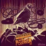 Podtrash 356 - O Inspetor Faustão e o Mallandro