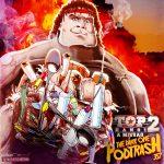 Podtrash 357 - Top Gang 2! A missão