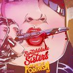 Podtrash 359 - Switchblade Sisters
