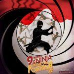 Podtrash 362 - 9 Deaths of the Ninja