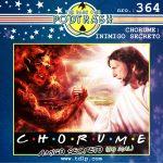 Podtrash 364 - Chorume: Amigo Secreto do Mal (plim)
