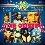 Podtrash 381 - Star Wars Italiano (Star Odyssey)