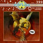 Podtrash 399 - Q, The Winged Serpent