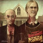 Podtrash 405 - Invasion of the Blood Farmers