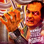 Podtrash 423 - Hands of Steel