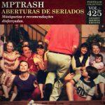 Podtrash 425 - MPTrash: Seriados