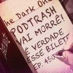 Podtrash 450 - Death Note (Netflix)