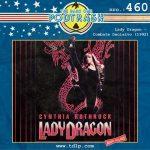 Podtrash 460 - A Vingança da Lady Dragon
