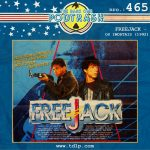 Podtrash 465 - Freejack