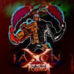 Podtrash 472 - Jason X