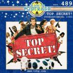 Podtrash 489 - Top Secret