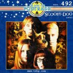 Podtrash 492 - Scooby-Doo (2002)
