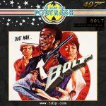 Podtrash 497 - That Man Bolt