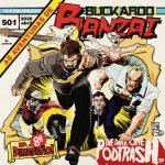 Podtrash 501 - As Aventuras de Buckaroo Banzai na 8ª Dimensão!