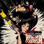 Podtrash 505 - Fantasy Mission Force