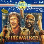 Podtrash 515 - Firewalker