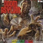 Podtrash 516 - Doom Asylum