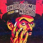 Podtrash 518 - Exorcismo Negro