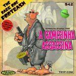 Podtrash 542 - A Camisinha Assassina