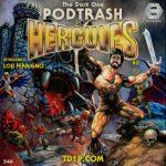 Podtrash 546 - Hércules 83